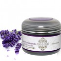Black soap lavender 200g