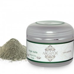 Green clay 200g