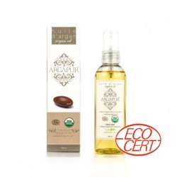 Cosmetic  argan oil 100 ml spray