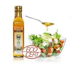 Huile d'argan pure BIO culinaire 500ml