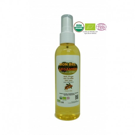 Efas huile d'argan pure cosmétique 50ml