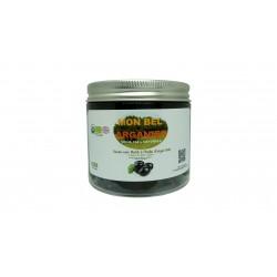 Savon noir Mon Bel Arganier à l'huile d'argan Bio 200g